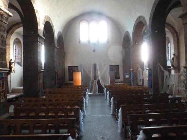 Eglise de Chavaniac