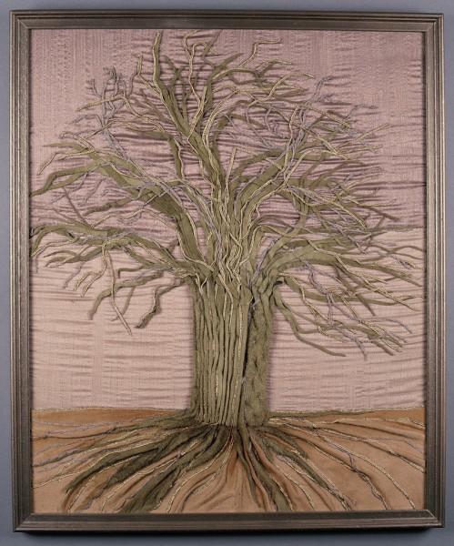 """""""L'arbre de vie -L'un est l'autre"""" à mon père"""