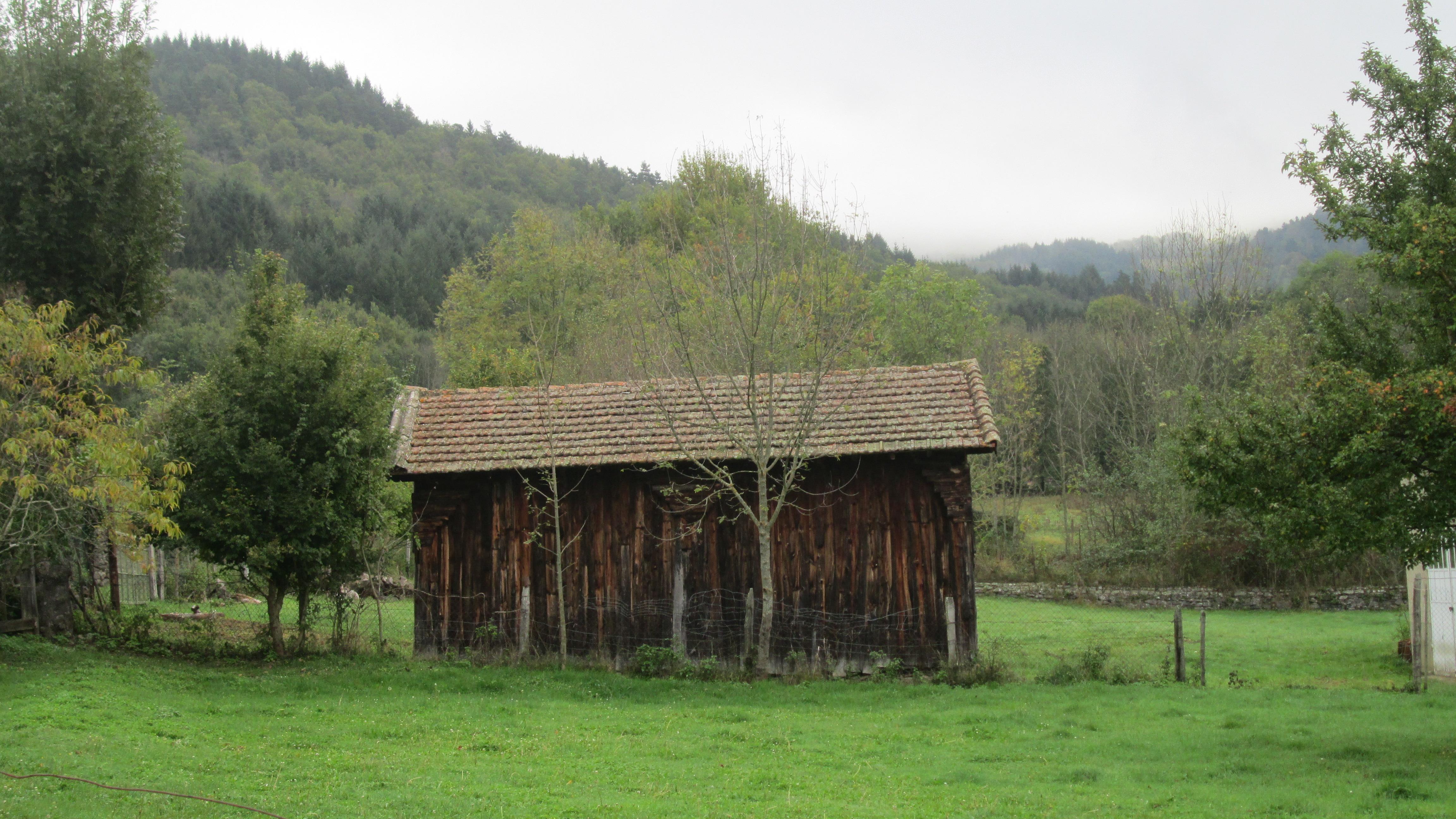 Le Bracou-Chavaniac (photo Sylvie Dallet)