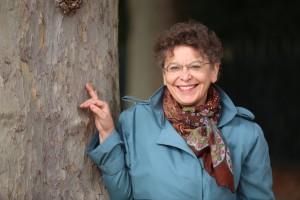 Sylvie Dallet (photo Laurence Honnorat)