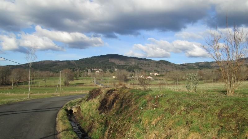 la montagne du Lata (photoS.Dallet)