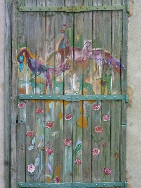 les oiseaux du bonheur   composition mixte DALLET-ZHUE-Tianing