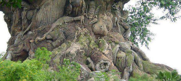 L'arbre aux animaux